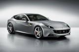 GALERIE FOTO: Noi imagini cu modelul Ferrari FF40799