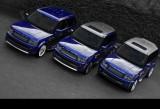 Range Rover Sport tunat de Project Kahn40772