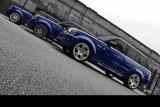 Range Rover Sport tunat de Project Kahn40773