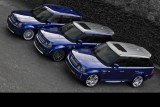 Range Rover Sport tunat de Project Kahn40774