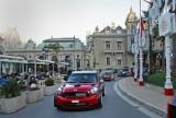 Noul Mini Countryman WRC a debutat la Monte Carlo40763