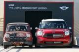 Noul Mini Countryman WRC a debutat la Monte Carlo40764