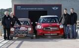 Noul Mini Countryman WRC a debutat la Monte Carlo40765