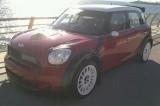 Noul Mini Countryman WRC a debutat la Monte Carlo40768