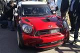 Noul Mini Countryman WRC a debutat la Monte Carlo40769