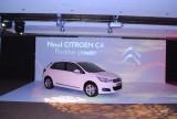 VIDEO: Lansarea Noului Citroen C440657