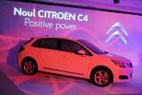 VIDEO: Lansarea Noului Citroen C440680