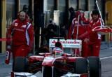 Alonso refuza sa se pronunte in privinta noilor masini40653