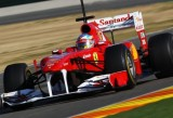 Alonso. cel mai rapid in ziua a doua la Valencia40622