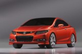 Noul motor de 2.5 litri ar putea echipa Honda Civic Si40606