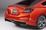 Noul motor de 2.5 litri ar putea echipa Honda Civic Si40609