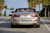 BMW Seria 6 Cabriolet, de la 72.050 Euro fara TVA, acum si in Romania40563