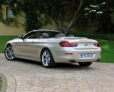 BMW Seria 6 Cabriolet, de la 72.050 Euro fara TVA, acum si in Romania40568