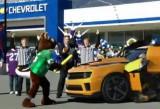 VIDEO: Probabil cea mai tare reclama pentru Chevrolet Camaro!40540