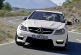 GALERIE FOTO: Noul Mercedes C63 AMG prezentat in detaliu40482