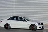 GALERIE FOTO: Noul Mercedes C63 AMG prezentat in detaliu40484