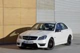 GALERIE FOTO: Noul Mercedes C63 AMG prezentat in detaliu40485