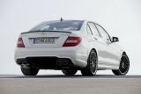 GALERIE FOTO: Noul Mercedes C63 AMG prezentat in detaliu40487