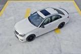 GALERIE FOTO: Noul Mercedes C63 AMG prezentat in detaliu40491
