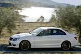 GALERIE FOTO: Noul Mercedes C63 AMG prezentat in detaliu40492