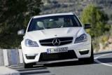 GALERIE FOTO: Noul Mercedes C63 AMG prezentat in detaliu40493