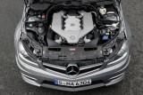 GALERIE FOTO: Noul Mercedes C63 AMG prezentat in detaliu40494