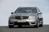 GALERIE FOTO: Noul Mercedes C63 AMG prezentat in detaliu40496