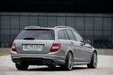 GALERIE FOTO: Noul Mercedes C63 AMG prezentat in detaliu40498