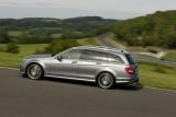 GALERIE FOTO: Noul Mercedes C63 AMG prezentat in detaliu40500