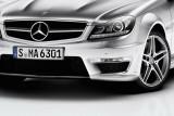 GALERIE FOTO: Noul Mercedes C63 AMG prezentat in detaliu40506