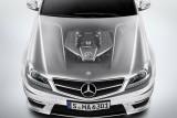 GALERIE FOTO: Noul Mercedes C63 AMG prezentat in detaliu40517