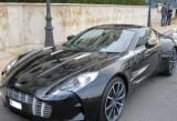 Primul Aston Martin One-77 a fost livrat in Monaco40471