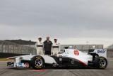 Sauber si-a prezentat noul C3040433