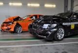 Rezultate excelente la testele Euro NCAP in 2010 pentru modelele BMW40431