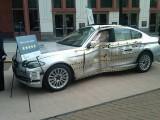 Rezultate excelente la testele Euro NCAP in 2010 pentru modelele BMW40432