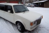 Iata limuzina realizata dintr-un Volkswagen Golf 1!40417