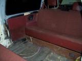 Iata limuzina realizata dintr-un Volkswagen Golf 1!40420