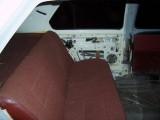 Iata limuzina realizata dintr-un Volkswagen Golf 1!40421