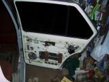 Iata limuzina realizata dintr-un Volkswagen Golf 1!40422