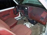 Iata limuzina realizata dintr-un Volkswagen Golf 1!40423