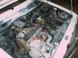 Iata limuzina realizata dintr-un Volkswagen Golf 1!40425