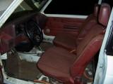 Iata limuzina realizata dintr-un Volkswagen Golf 1!40426