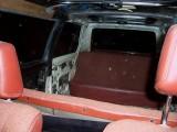 Iata limuzina realizata dintr-un Volkswagen Golf 1!40427