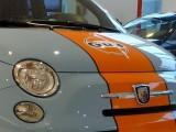 Iata noul Fiat 500 Gulf Limited Edition!40413
