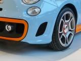 Iata noul Fiat 500 Gulf Limited Edition!40414