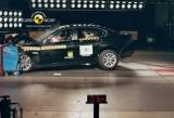 Cele mai sigure masini testate de Euro NCAP in 201040405