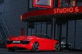 Audi R8 Spyder tunat, sau 600 CP care-ti ard buzunarele!40296