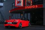 Audi R8 Spyder tunat, sau 600 CP care-ti ard buzunarele!40298
