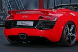 Audi R8 Spyder tunat, sau 600 CP care-ti ard buzunarele!40299