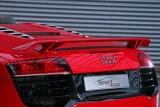 Audi R8 Spyder tunat, sau 600 CP care-ti ard buzunarele!40300